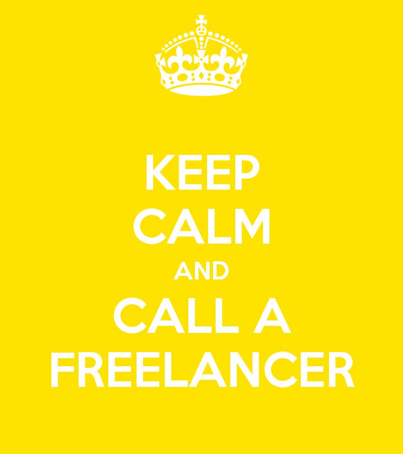 freelancer help