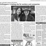 Westmount independent February 25, 2014