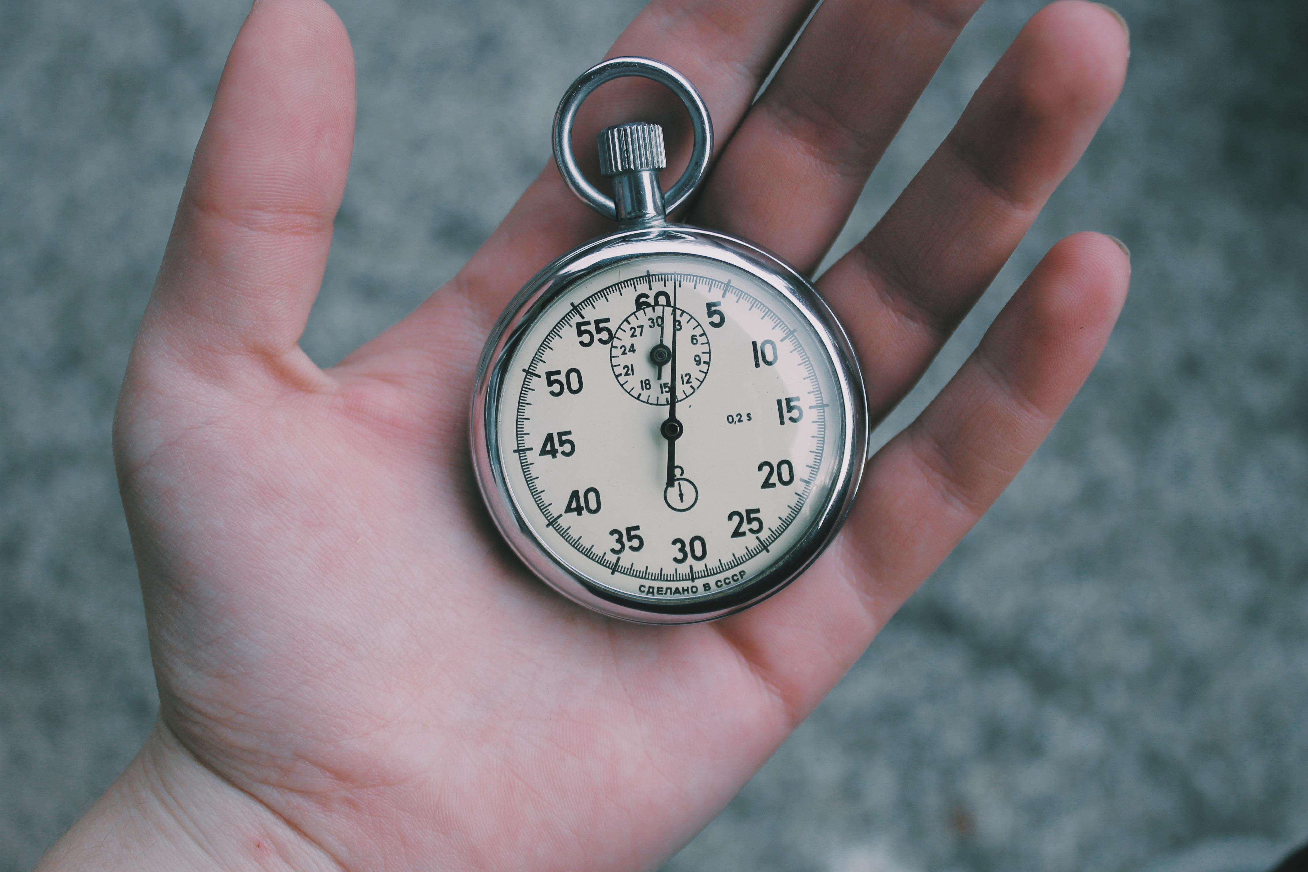 Business writing time saver