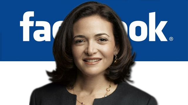 Lean In Sheryl Sandberg And Women In The Workplace