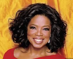 Oprah career change