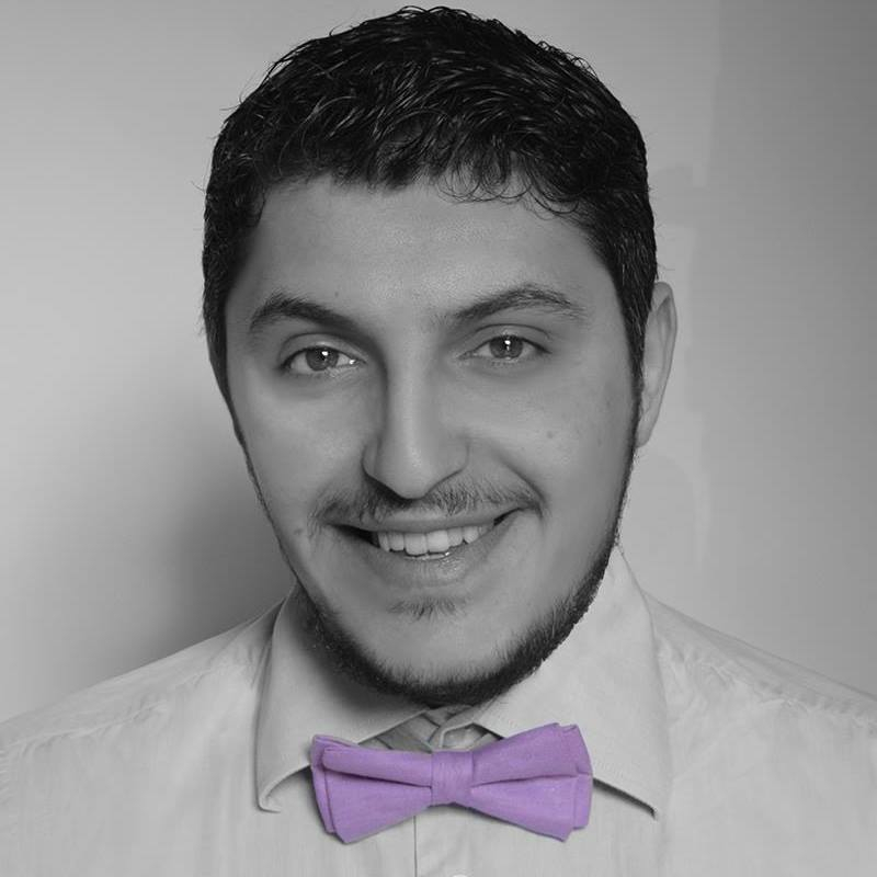 Workhopper profile page David Mirzoyan