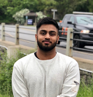 Workhopper profile page Sanjeet (Sunny) Dhaliwal