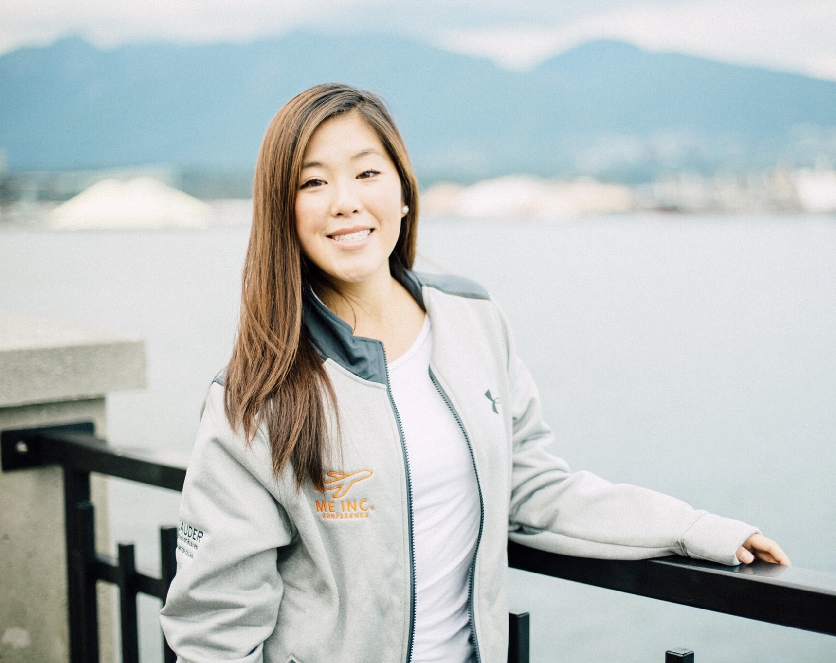 Workhopper profile page Alice Wo