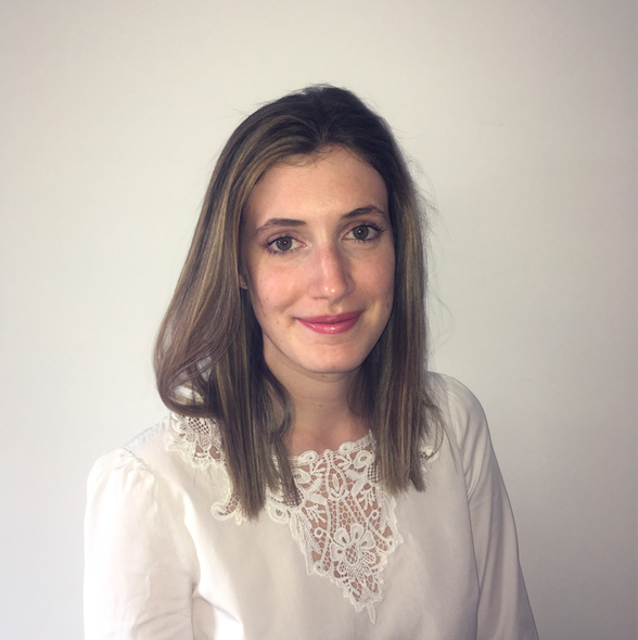 Workhopper profile page Alix Croué