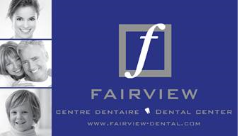 Centre Dentaire Fairview