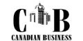 Logo Canadian Business