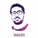 Workhopper profile page vahid marali