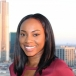 Workhopper profile page Sherese Williamson