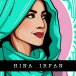 Workhopper profile page Hina9o9