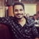 Workhopper profile page Akash