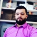 Workhopper profile page Abdulrahman