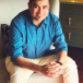 Workhopper profile page Siddharth Dikhale