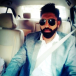 Workhopper profile page Pardeep Kumar