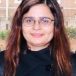 Workhopper profile page Yuvika