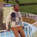 Workhopper profile page Patrick Kanyi