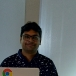Workhopper profile page Pratik