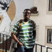 Workhopper profile page Michael Asante-Adusei