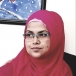 Workhopper profile page Nazmun Amin