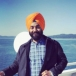 Workhopper profile page Simranjit Singh