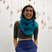 Workhopper profile page Adiba Muzaffar