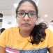Workhopper profile page Bhavana