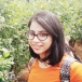 Workhopper profile page Mubina Sarwar