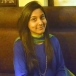 Workhopper profile page Areeba Umair