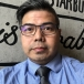 Workhopper profile page Mark Allan Marquez
