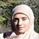 Workhopper profile page Zahraa Alawieh