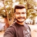 Workhopper profile page Gopinath M