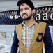 Workhopper profile page Muhammad Raheel