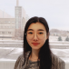 Workhopper profile page Yubo Zhang
