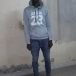 Workhopper profile page Boubacar coly