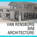 Workhopper profile page van Rensburg BIM & Architecture