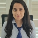 Workhopper profile page Ritika verma