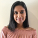 Workhopper profile page Rusha Jeyathavapiriya