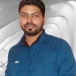 Workhopper profile page Jeevan