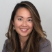 Workhopper profile page Sarah Chang