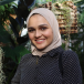 Workhopper profile page Sara El Banbawy