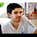 Workhopper profile page Spiros Doukas