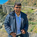 Workhopper profile page ruchit patel