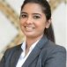 Workhopper profile page Fidha Saleem