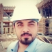 Workhopper profile page Wisam