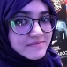 Workhopper profile page Areeba Ahmed