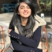 Workhopper profile page Damini Rekhi