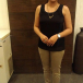 Workhopper profile page Geetika Bhasin