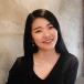 Workhopper profile page Maria Chen