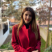 Workhopper profile page Dilara Örs