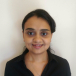 Workhopper profile page Anupama Chandran